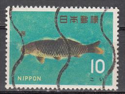 Japan  Scott No. 861   Used    Year 1966 - Gebruikt