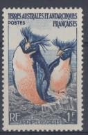 N° 3 - X X - ( C 261 ) - Terres Australes Et Antarctiques Françaises (TAAF)