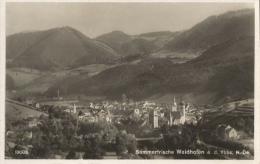 Sommerfrische Waidhofen An Der Ybbs - Waidhofen An Der Ybbs