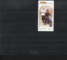 Tramway Stamp Of Russia 2013 MNH - Strassenbahnen
