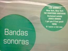 YESTERDAY (COLECCIÓN DE PLANETA)12 BANDAS SONORAS CON LIZA MINNELLI - DORIS DAY + OTROS - Ediciones De Colección