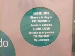 CD Con 13 Canciones YESTERDAY (COLECCIÓN DE PLANETA)13 CANTANDO A LOS CLASICOS - MIGUEL RIOS - LOS PEKENIQUES + OTROS - Ediciones De Colección