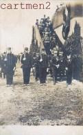 EL REY ALPHONSE XIII A PARIS FAMILLE ROYALE ESPAGNOLE ESPANA 1905 - Familias Reales