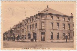 20851g CASINO - PLACE Du TRIEU - Courcelles - Courcelles
