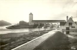 Villette D Anthon Le Barrage Sur Le Rhone A Jons - Altri Comuni
