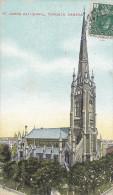 22669 St James Cathedral, Toronto Canada - Saint  -ed ?? - Toronto