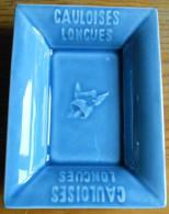 Cendrier Gauloises Longues vintage ann�e 1973