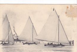 22682 Canadian Sports Ice Boating-  Imperial Serie 396- Bateau Voilier Regate Canada - Non Classés