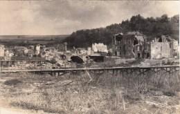 Photocarte Allemande- SAINT MIHIEL Dép55 (guerre14-18)TBE - Guerra 1914-18