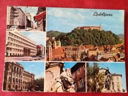 Yugoslovia Llubljana -> France 1973 - Yugoslavia
