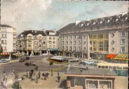 Lorient - Place Aristide Briand - FRANCE - Lorient