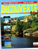 Auvergne - Magazine Découverte & Patrimoine Issoire Brassac-les-Mines Paulhaguet  Prades Ally  Chilhac - Géographie
