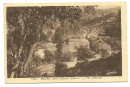 VIELVIC-Pres De Villefort, Vue Generale - Autres Communes