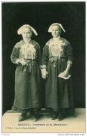 Savoie. - Costume De La Maurienne N°1841 - France