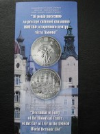 Ukraine Booklet ( Flyer) NBU N39 - Ukraine