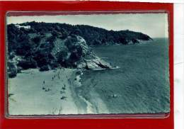- CAVALAIRE - Sur- MER - C/ St Tropez - Plage De BonPorteau - Cavalaire-sur-Mer