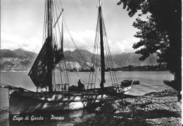 Veliero Sul Lago Di Garda - Velieri