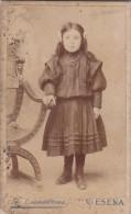 Cesena-foto Originale-costumi-fotografo A.casalboni - Old (before 1900)
