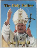 18318 - The Holy Father John Paul II - Vatican 2004 - Essai D´euros - Vatican