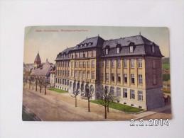 Mähr-Schönberg. - Staatsgewerbeschule. - Repubblica Ceca