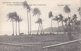 France - Polynésie - Colonies Françaises - Océanie - Tevaitoa Raiatea - Polynésie Française