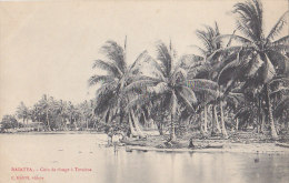 France - Polynésie Française - Océanie -  Précurseur - Raiatea - Tevaitoa - Polynésie Française
