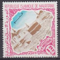 Mauritanie - Mauritania 1977 Airmail Yvert 181, Pilgrimage To The Mecque - MNH - Mauritania (1960-...)