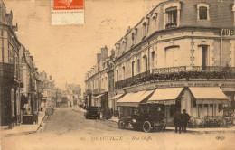 14 Deauville. Rue Oliffe - Deauville