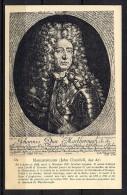 JOHN CHURCHILL DUC DE MALBOROUGH - Politicians & Soldiers