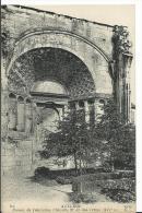 89 - YONNE - AUXERRE - Ruine De L'ancienne Chapelle - Auxerre