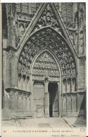 89 - YONNE - AUXERRE - Portail Meridional - Auxerre