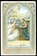 Cpa Annunciazione Di Maria Vergine FEV14 - Vergine Maria E Madonne
