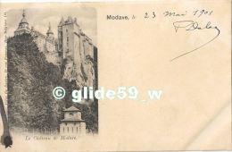 MODAVE - Le Château De Modave - Modave