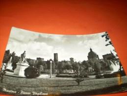 B54 Mantova Piazza Virgiliana - Mantova