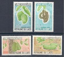 LAOS  N�  185/88 NEUF* TTB