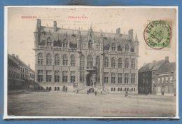 BELGIQUE --  MOUCRON - L'Hôtel De Ville - Mouscron - Moeskroen