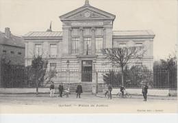 91 - Corbeil. -  Palais De Justice. Ref 6 - Corbeil Essonnes