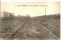 Tournes - Francia