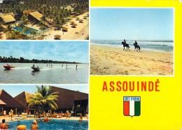Afrique > Côte-d´Ivoire  ASSOUINDE Multi Vues  *PRIX FIXE - Côte-d'Ivoire
