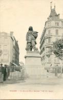 Beziers - Statue De Riquet - Beziers