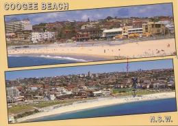 BT19620 Australia  Coogee Beach NSW  Scan Front/back Image - Australie