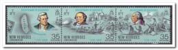 Nieuwe Hebriden 1974 Postfris MNH, Bicentenary Of Discovery - Engelse Legende