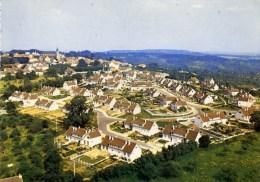 77 DAMMARTIN-EN-GOËLE - CPSM Grand Format - Cité Saint-Guinfort Et Eau-Bonne - Frankreich