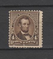 Yvert 73 (*) Neuf Sans Gomme - Unused Stamps