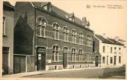 Bruxelles - Ganshoren : Ecole Catholique - Katholieke School - Ganshoren