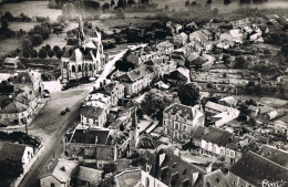 GRANDPRE . - Other Municipalities