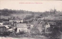 Saint Pierre De Bailleul - Autres Communes
