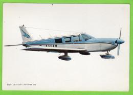 C-P-M'.     Piper Aircraft Cherekee Six - 1946-....: Moderne