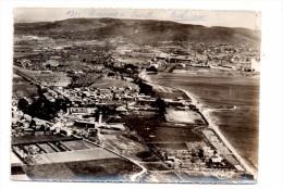 CPSM BALARUC-les-BAINS (Hérault), Vue Panoramique Aérienne - Cliché Ray-Delvert - Francia