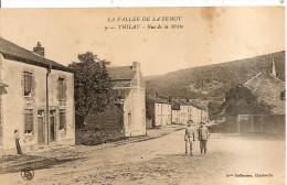 Thilay - Francia